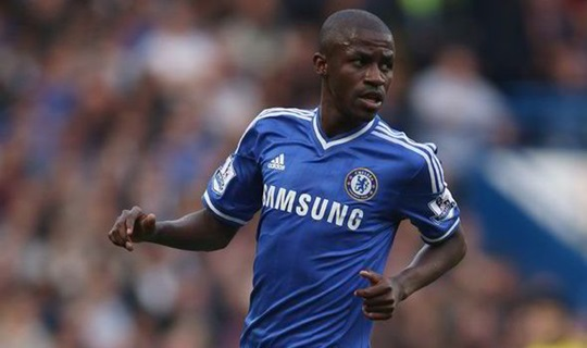 Ramires foi importante na Champions de 2011-2012 (Foto: Getty Images)