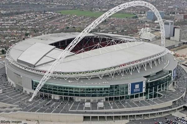 Estádio seria a casa dos Blues durante a reforma de Stamford Bridge