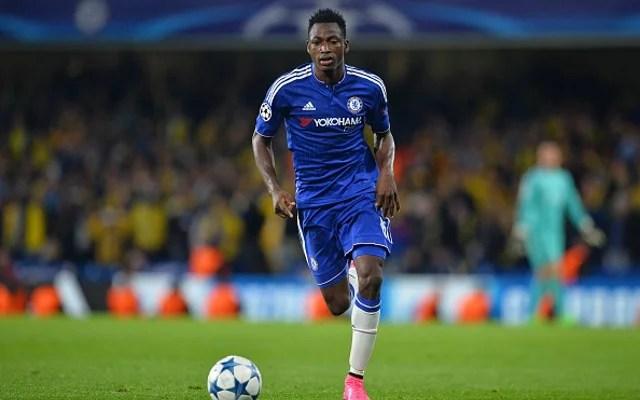 Rahman não vem tendo oportunidades no time (Foto: Getty Images)