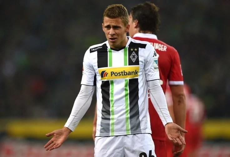 O mais novo dos Hazard nunca jogou pela equipe principal (Foto: Getty Images)
