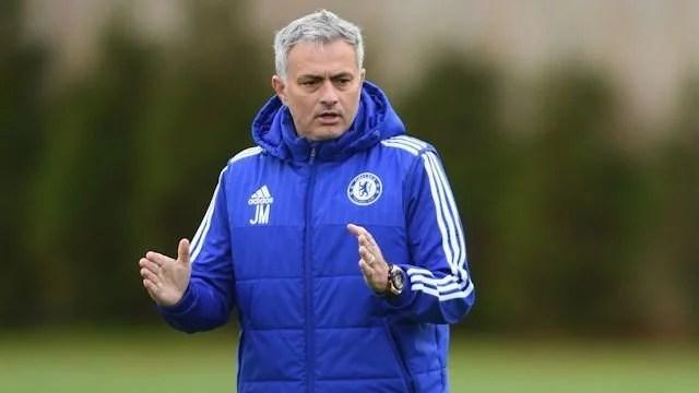 Mourinho falou sobre sua amizade com Pochettino (Foto: Chelsea FC)