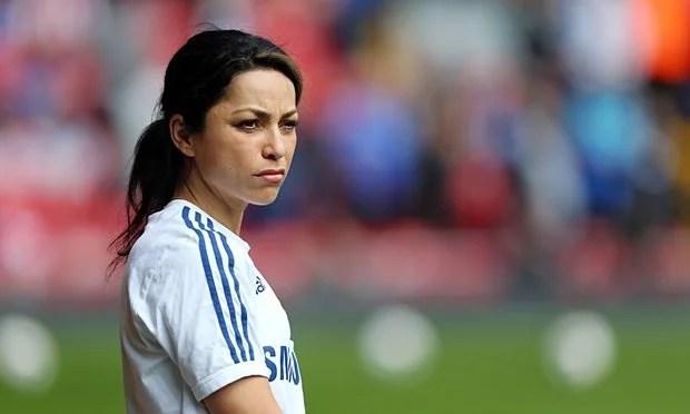 Eva enfrenta Chelsea e Mourinho na Justiça Inglesa (Foto: : Matthew Ashton/AMA/Corbis)