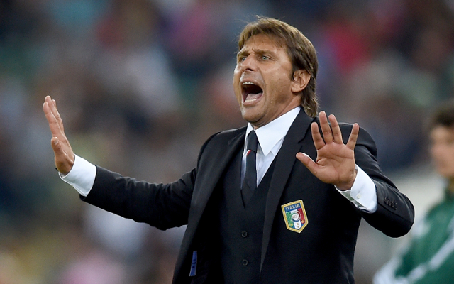 Conte pode recusar proposta do Chelsea (Foto: Getty Images)