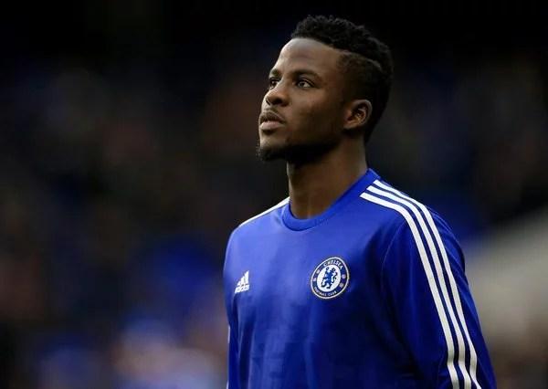 Passagem de Djilobodji pelo Chelsea foi de sonho a pesadelo (Foto: Chelsea FC/Reprodução)