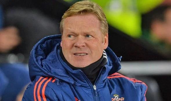 Koeman ressaltou que a estrutura do Chelsea pouco mudou (Foto: Getty Images)