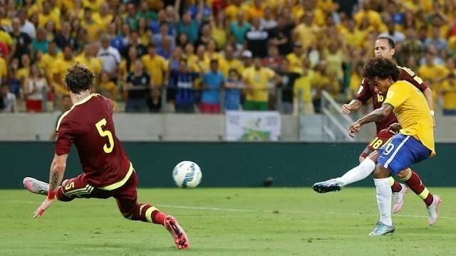 Jogadores sul-americanos voltarão a campo pelas eliminatórias do mundial de 2018 (Foto: Chelsea FC)