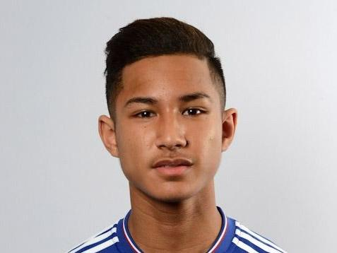 trocou o Chelsea pelo Leicester (Foto: Chelsea FC)