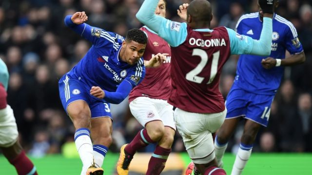 RLC quer time focado nos últimos jogos desta temporada (Foto: Chelsea FC/Reprodução)