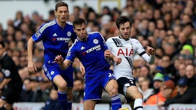Rivais não marcaram em último encontro (Foto: Chelsea FC)
