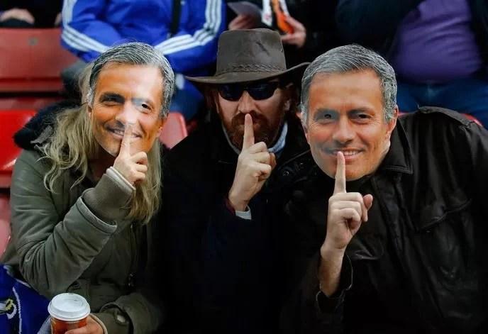 Chelsea tem o domínio no UK, Europa e EUA (Foto: Chelsea FC)