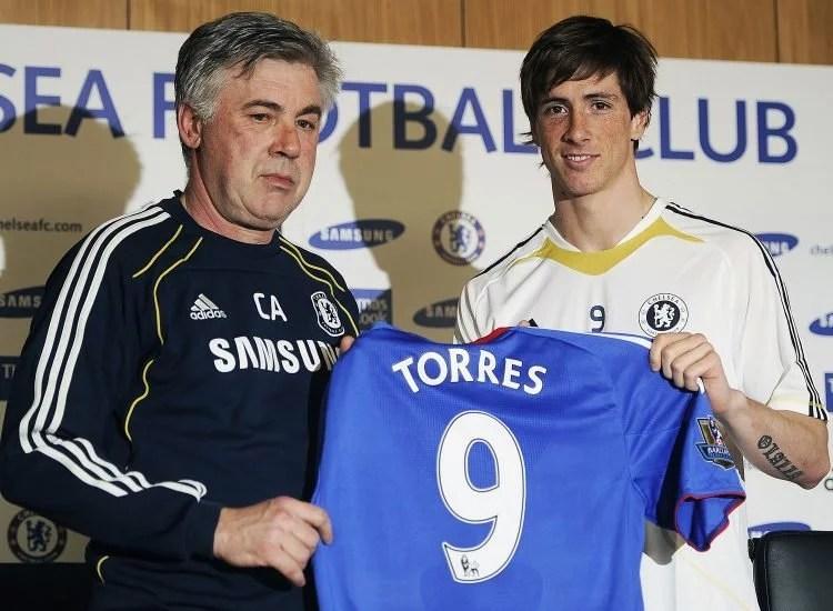 Torres-signs-Chelsea