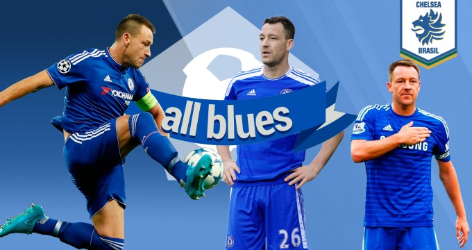 All Blues Terry