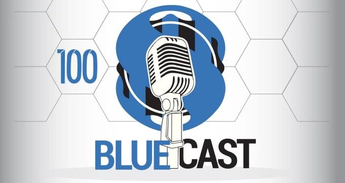 Bluecast 100