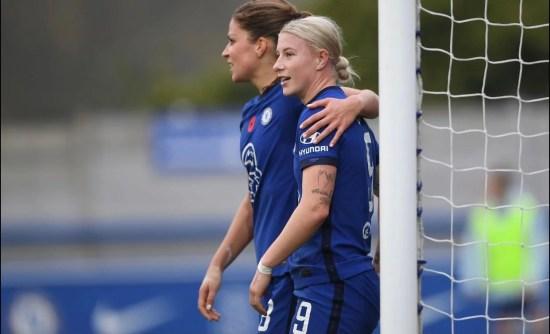 England marcou dois gols