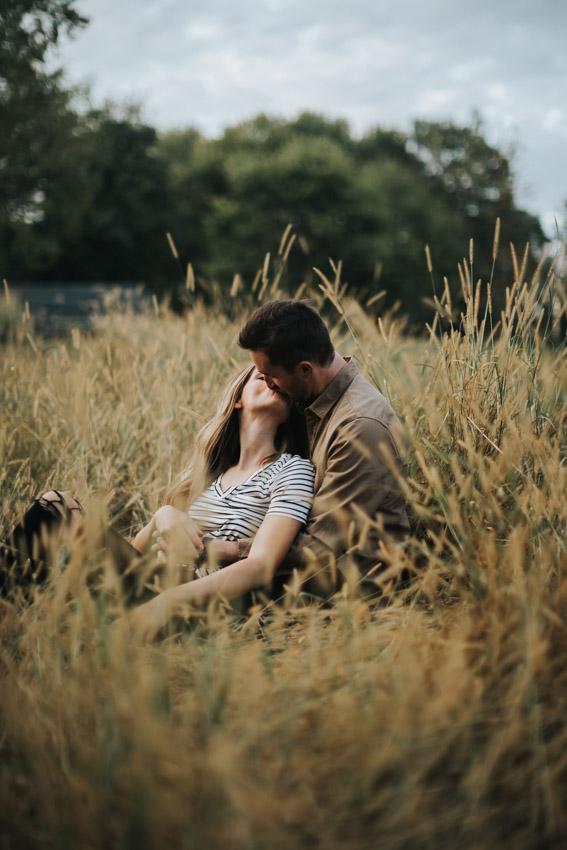 Cedar Falls wedding photographer - Chelsea Dawn Weddings