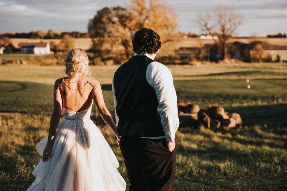Chelsea Dawn Weddings Lindsay and Jared Cedar Falls IA (120)