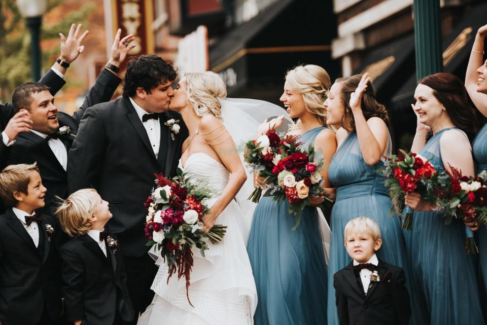 Chelsea Dawn Weddings Lindsay and Jared Cedar Falls IA (33)