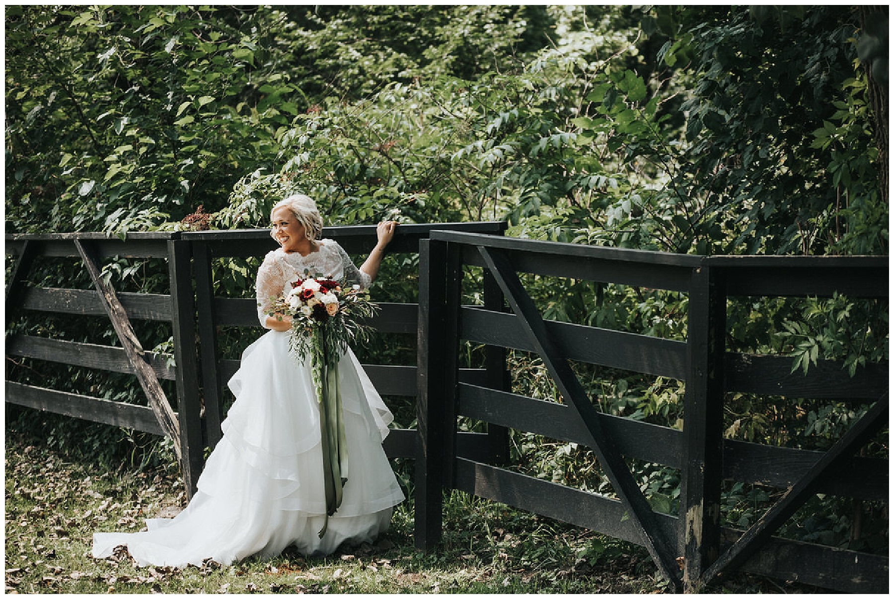 Webster City, IA Wedding
