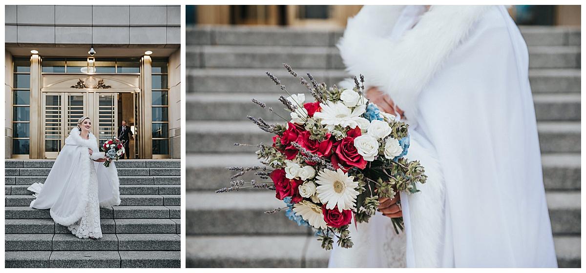 Iowa Supreme Court Wedding