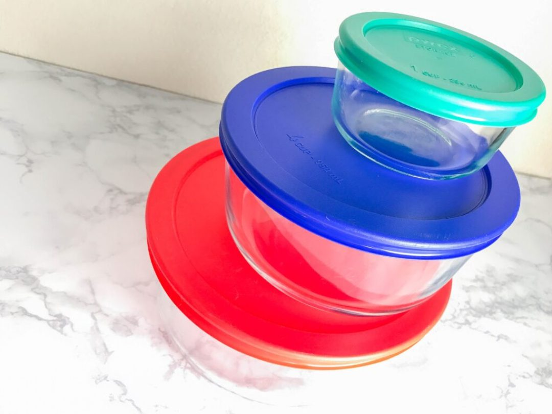 simple meal prep strategies containers