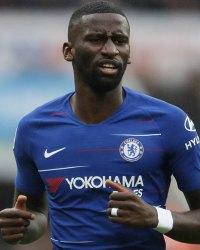 Antonio Rudiger weekly salery - wage per week Chelsea