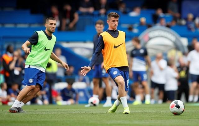 Chelsea vs West Brom Live Stream