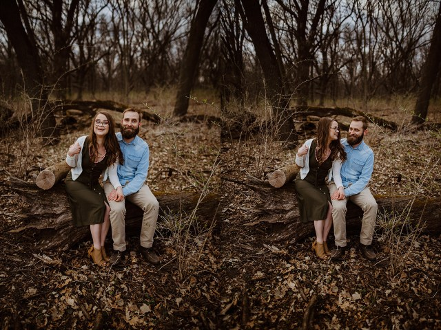 Chelsea Kyaw Photo - Des Moines Iowa Engagement Photographer - LYNG & LOBB-19