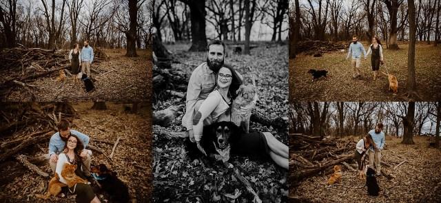 Chelsea Kyaw Photo - Des Moines Iowa Engagement Photographer - LYNG & LOBB-2