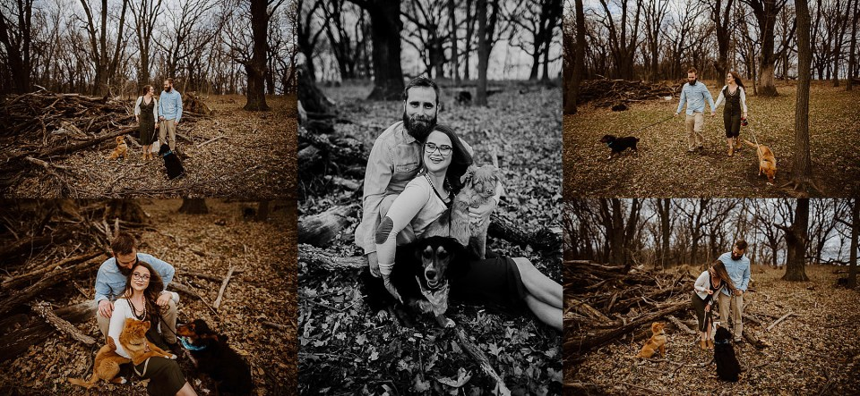 Chelsea Kyaw Photo - Des Moines Iowa Engagement Photographer - LYNG & LOBB-2