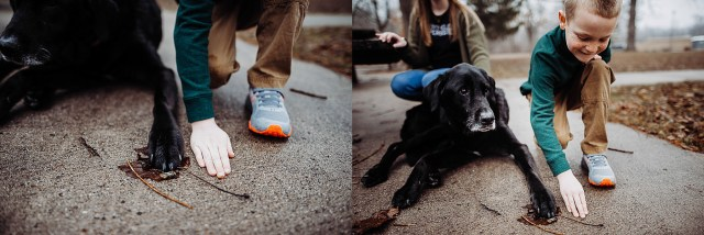 Chelsea Kyaw Photo - Iowa Pet Photographer - Des Moines Iowa - Joy Session-6