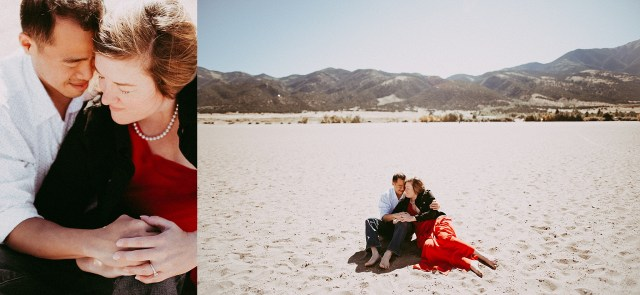 Chelsea Kyaw Photo-Colorado Iowa Engagement & Wedding Photographer - Great Sand Dunes001