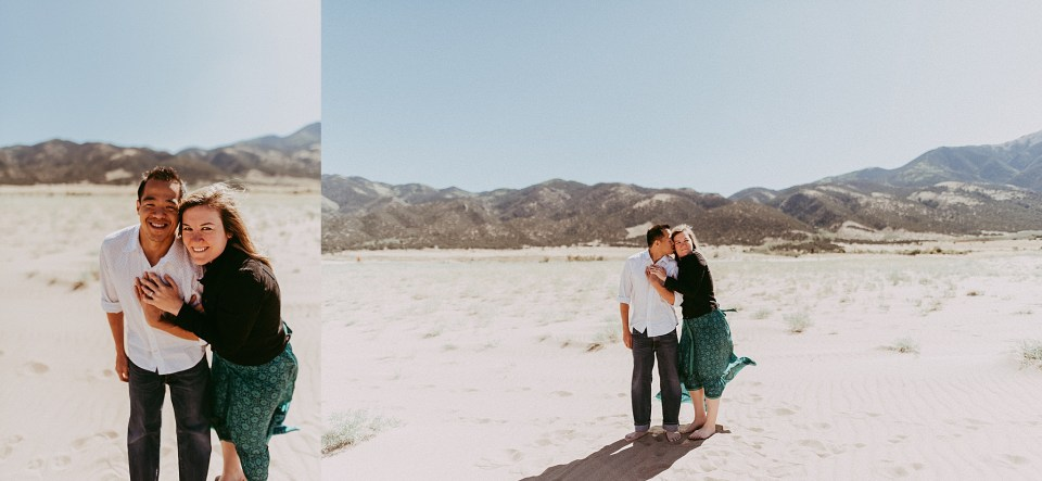 Chelsea Kyaw Photo-Colorado Iowa Engagement & Wedding Photographer - Great Sand Dunes010