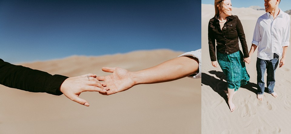Chelsea Kyaw Photo-Colorado Iowa Engagement & Wedding Photographer - Great Sand Dunes013