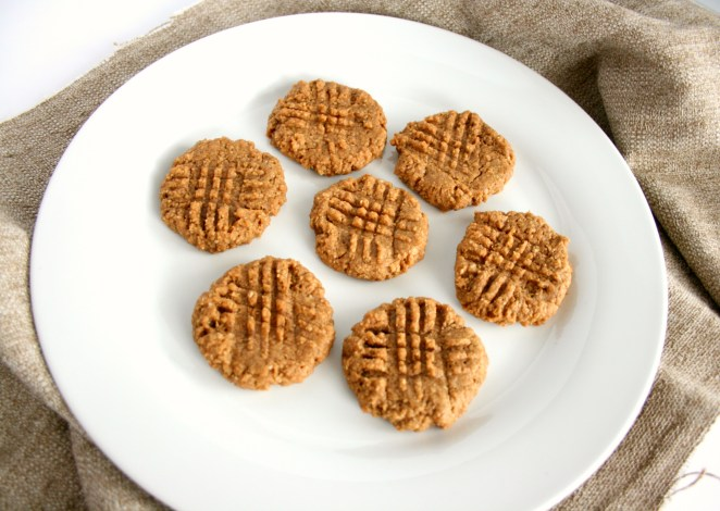 Sugar Butter Cookies2