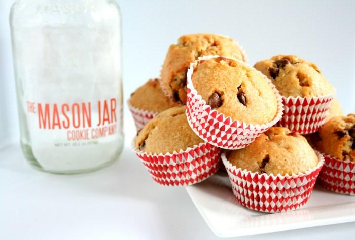 Mason Jar Muffins 3