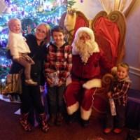 Marwell Christmas