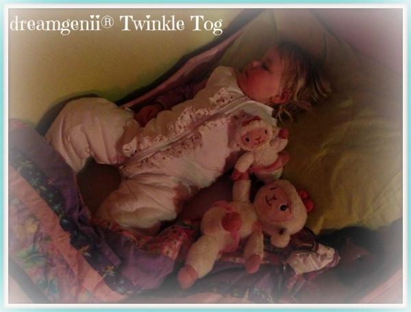 Twinkl Tog