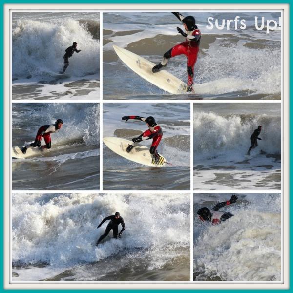 Surfers Bournemouth