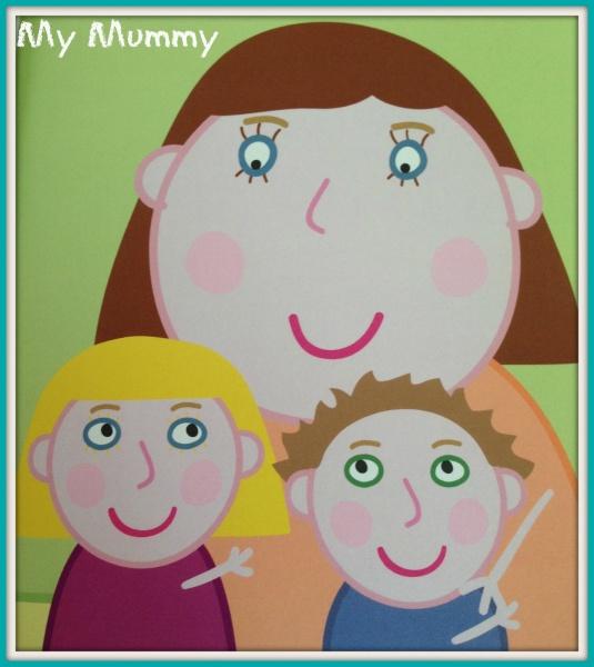 Personalised Peppa Book