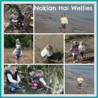 Nokian wellies