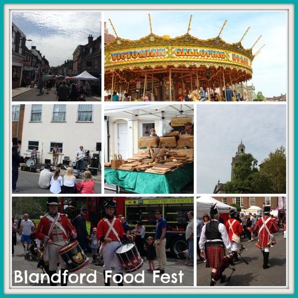 Bland Food Festival
