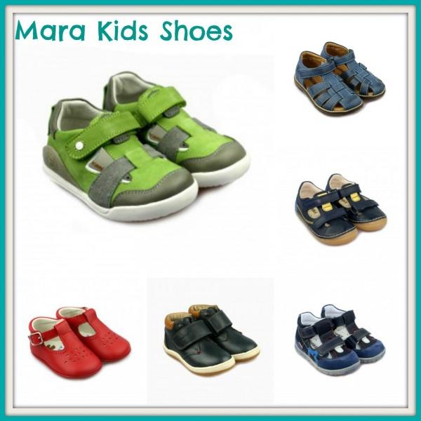 mara kids shoes