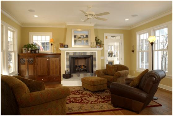 furnishing lounge