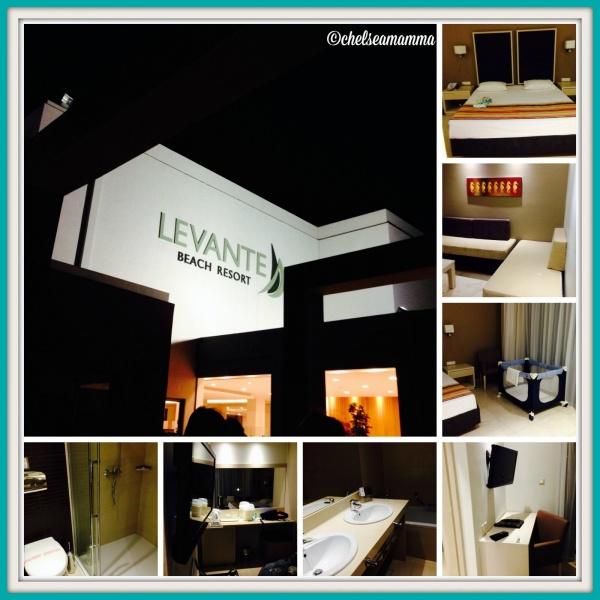 MWLevante Rooms