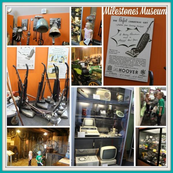 Milestones Museum
