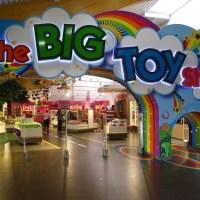 big toy shop