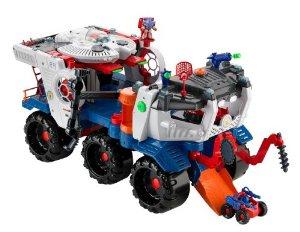 Battle Rover