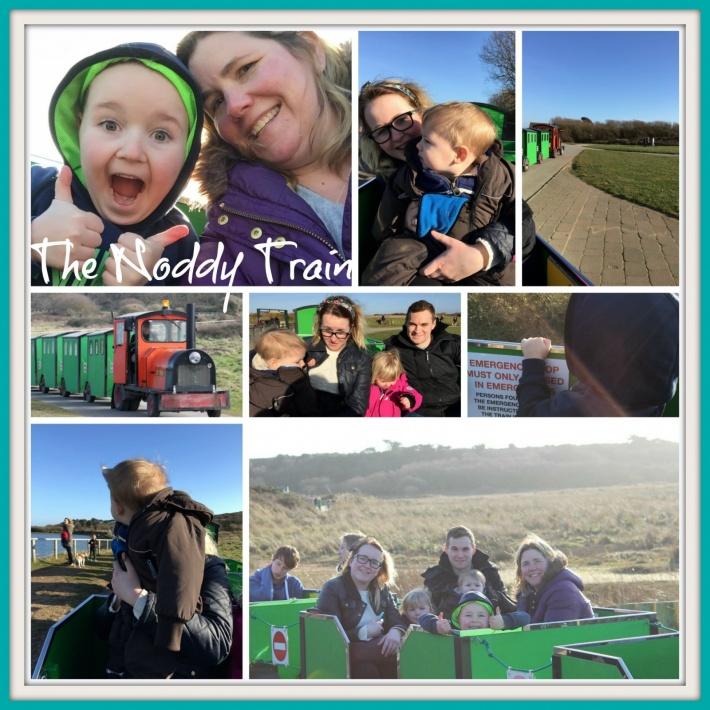 The Noddy Train