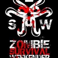 Zombie Weekender