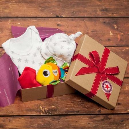 Baby Box Company